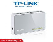 Switch TP-Link TL-SF1008D 8 port (Trắng)