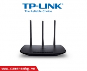 Wireless N Router TP link TL-WR940N 450Mbps