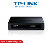 Switch TP-Link TL-SF1016D 16 port (Đen)